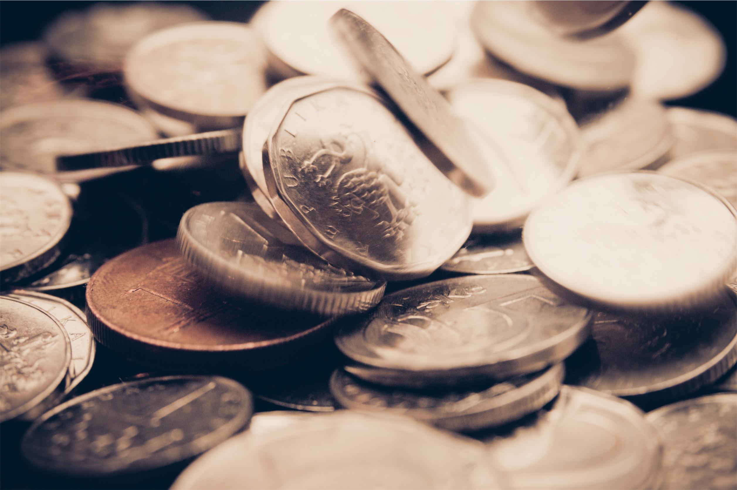 Coins Livre Stertling