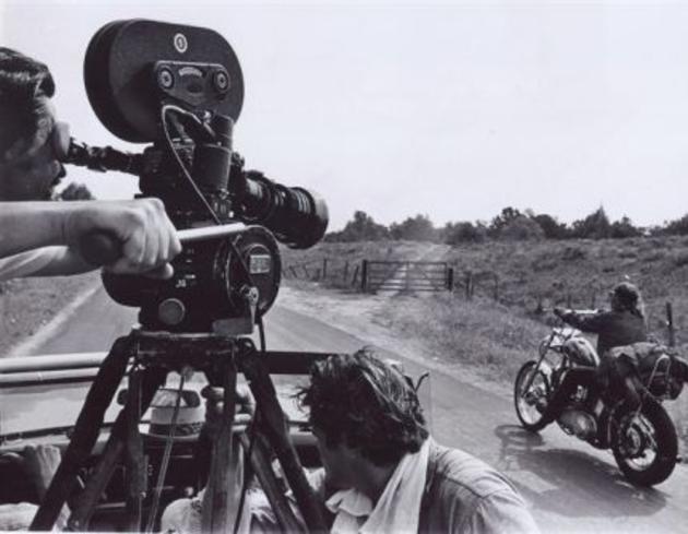 Production audiovisuelle tournage