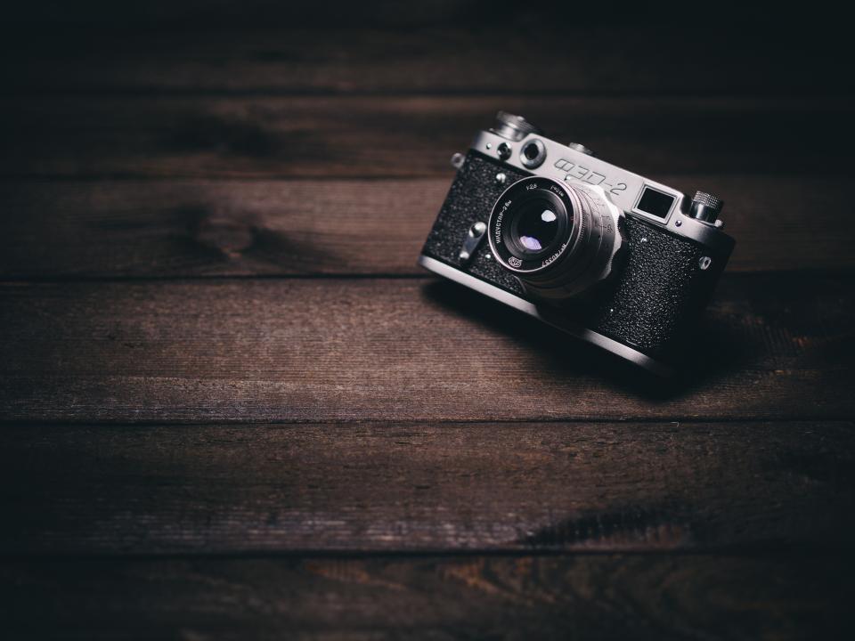 Photographe VTC